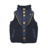 <img class='new_mark_img1' src='https://img.shop-pro.jp/img/new/icons50.gif' style='border:none;display:inline;margin:0px;padding:0px;width:auto;' />GO HEMP MONGOLIAN KIDS VEST NAVY