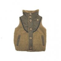<img class='new_mark_img1' src='https://img.shop-pro.jp/img/new/icons50.gif' style='border:none;display:inline;margin:0px;padding:0px;width:auto;' />GOHEMP MONGOLIAN KIDS VEST DK.BROWN