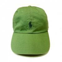 <img class='new_mark_img1' src='//img.shop-pro.jp/img/new/icons50.gif' style='border:none;display:inline;margin:0px;padding:0px;width:auto;' />POLO by RALPH LAUREN Classic Baseball Cap Olive