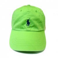 <img class='new_mark_img1' src='//img.shop-pro.jp/img/new/icons60.gif' style='border:none;display:inline;margin:0px;padding:0px;width:auto;' />POLO by RALPH LAUREN Classic Baseball Cap LIME