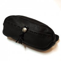 <img class='new_mark_img1' src='https://img.shop-pro.jp/img/new/icons50.gif' style='border:none;display:inline;margin:0px;padding:0px;width:auto;' />EARLY MORNING DAILY WAIST BAG BLACK