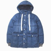 <img class='new_mark_img1' src='https://img.shop-pro.jp/img/new/icons50.gif' style='border:none;display:inline;margin:0px;padding:0px;width:auto;' />FIVE BROTHER DENIM DOWN PARKA BREACH