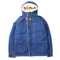 <img class='new_mark_img1' src='//img.shop-pro.jp/img/new/icons50.gif' style='border:none;display:inline;margin:0px;padding:0px;width:auto;' />FIVE BROTHER DENIM MOUNTAIN PARKA BREACH