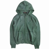 <img class='new_mark_img1' src='//img.shop-pro.jp/img/new/icons15.gif' style='border:none;display:inline;margin:0px;padding:0px;width:auto;' />RRL FLEECE FULL ZIP HOODIE