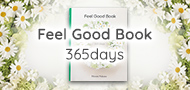 Feel Good Book Banner