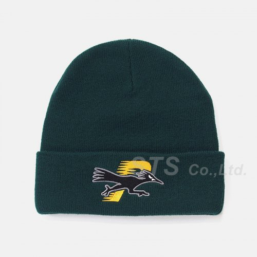 f4f77af92d25 Palace Skateboards - Roadrunner Beanie