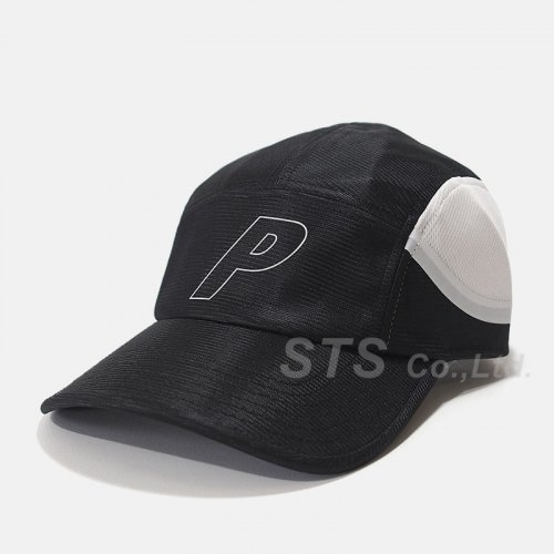 cd300111d88c Palace Skateboards - 7 Panel Sport Cap