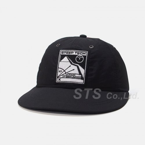 Supreme/The North Face Steep Tech 6-Panel