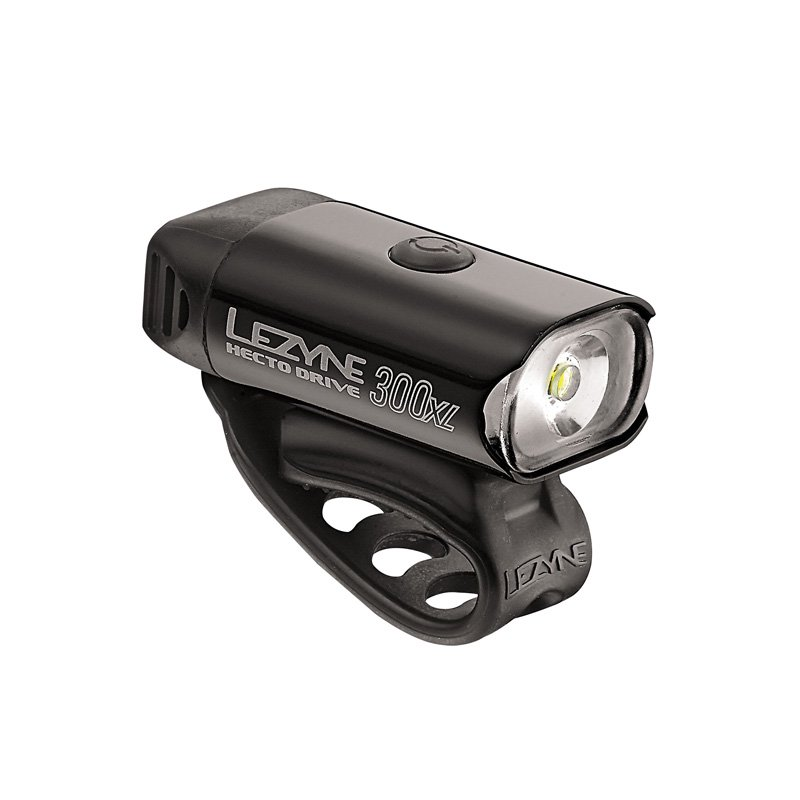 【10% OFF】Lezyne - Hecto Drive 300XL - Front