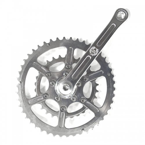 Velo Orange - Grand Cru 50.4 BCD Crankset MK II