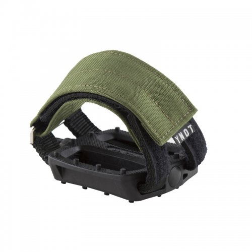 YNOT - Pedal Strap Standard / Cordura