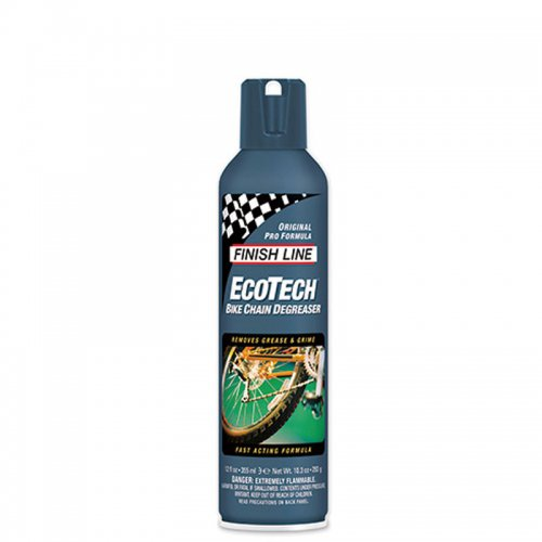 FINISH LINE - EcoTech Bike Chain Degreaser / 355ml