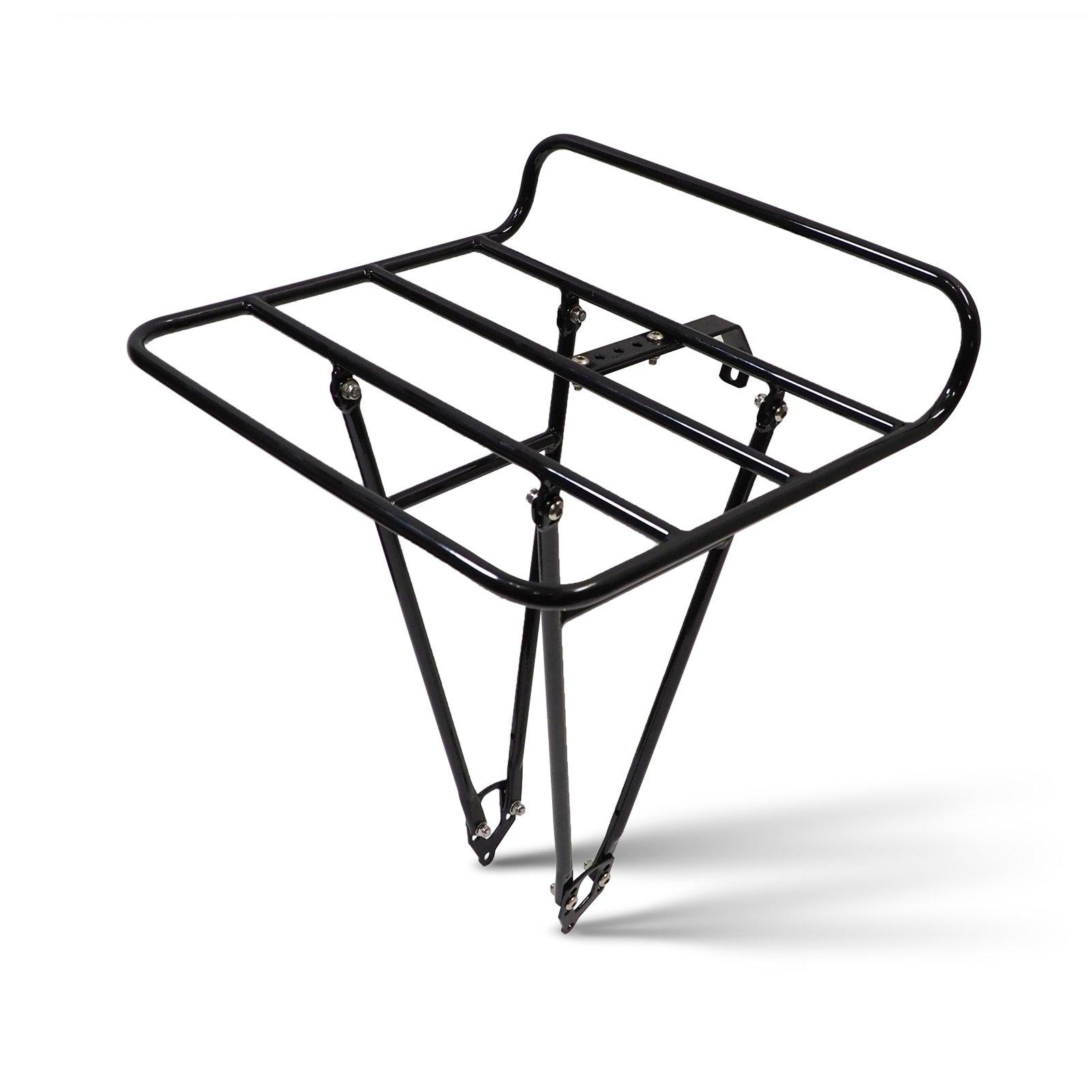 Pelago BICYCLES - Commuter Front Rack (L)