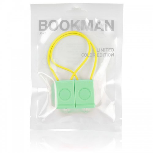 BOOKMAN - Bookman Light 2016S/S LTD