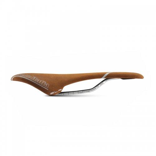 selle ITALIA - SLR Nubuk Saddle