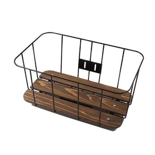 SHOWA INDUSTRIES - Wood Wire Rack (H180mm)
