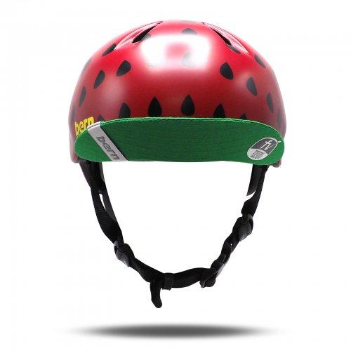 bern - Nina / Satin Red Strawberry