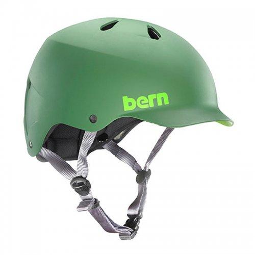 bern - Watts / Matte Leaf Green