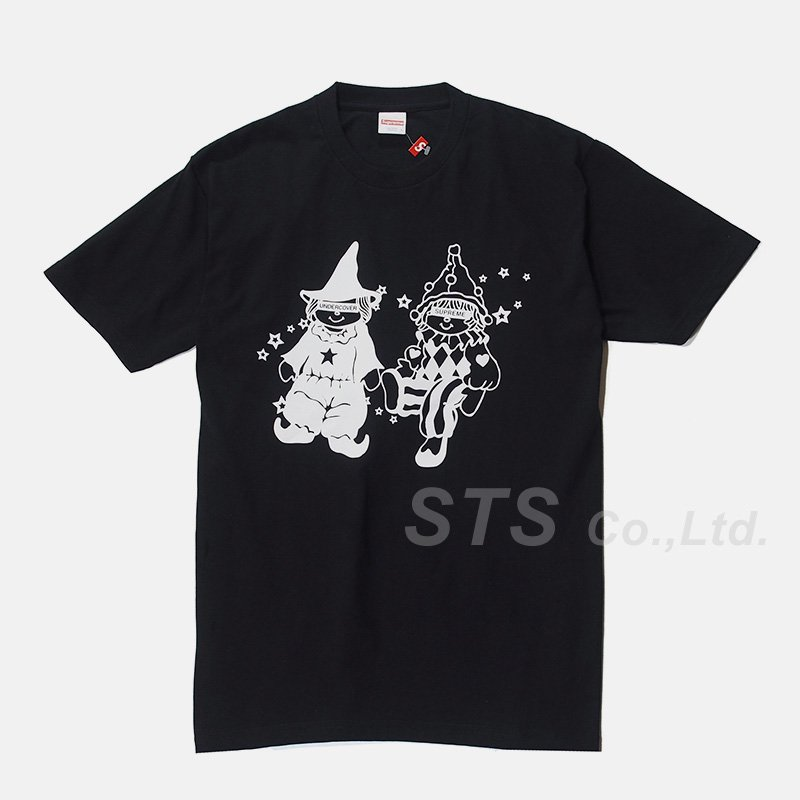 Supreme/UNDERCOVER Dolls Tee