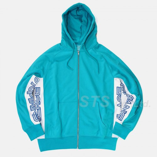Palace Skateboards - Palace Utopians Sport Zip Hood