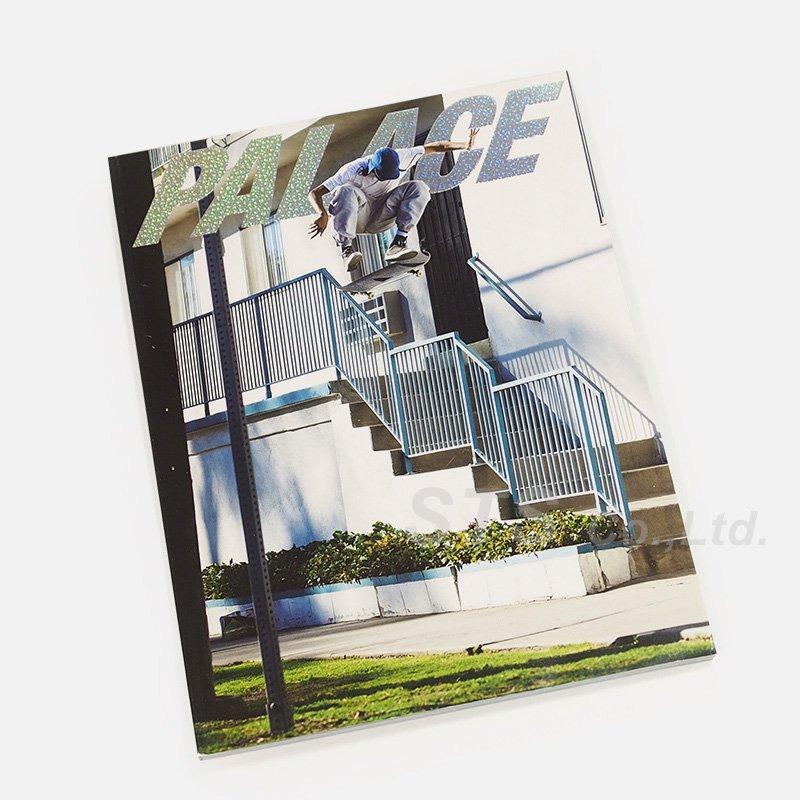 Palace Skateboards - V Nice Magazine