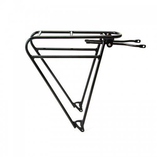 Pelago BICYCLES - Commuter Rear Rack / Black