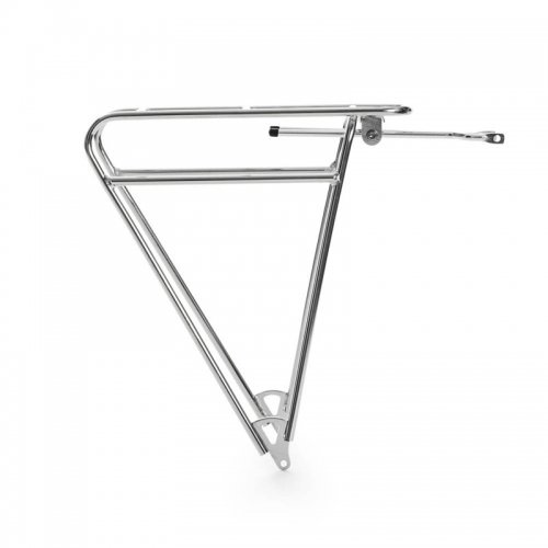 Pelago BICYCLES - Commuter Rear Rack / Polish
