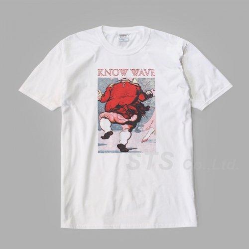 Know Wave - Charlie Billingham T-Shirt