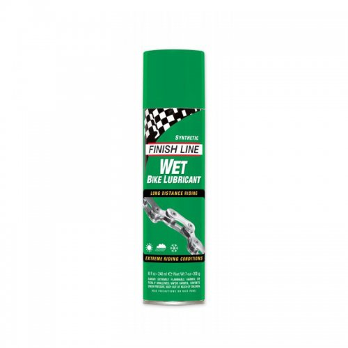 FINISH LINE - Wet Bike Lubricant / 246ml