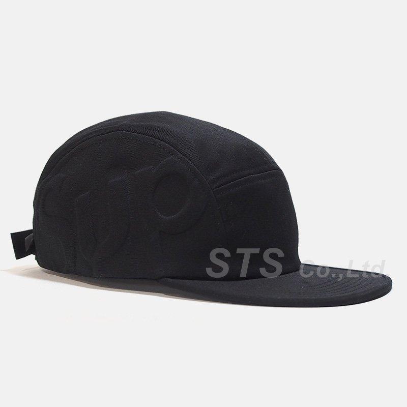 Supreme - Raised Sup Camp Cap