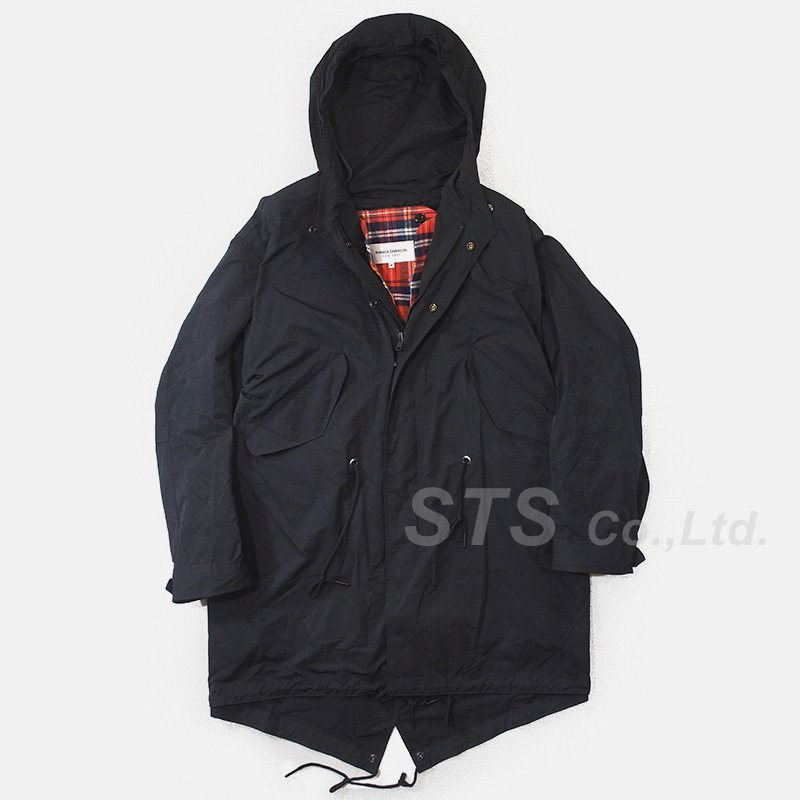 43a503d108de Bianca Chandon - Oversized Adjustable Jacket