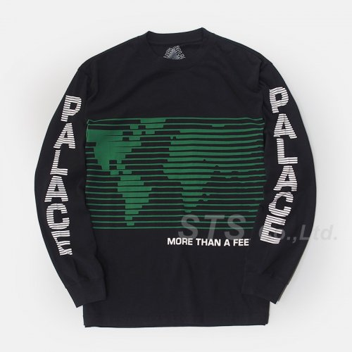 Palace Skateboards - Feeling Longsleeve