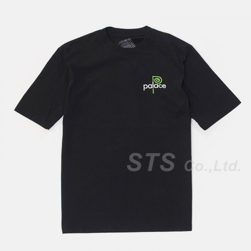 Palace Skateboards - The Word T-Shirt