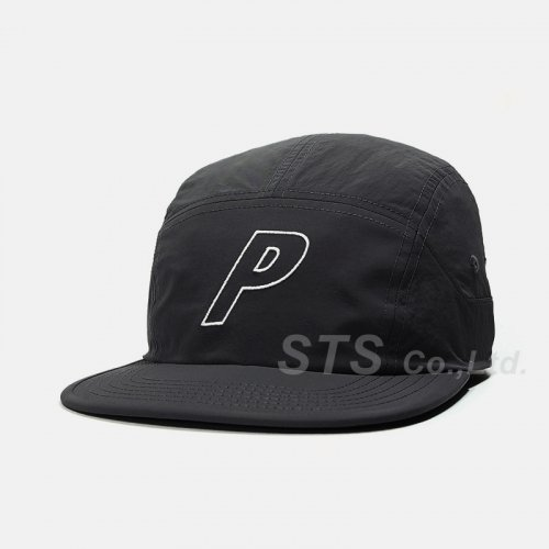 Palace Skateboards - Palace Panel Hat