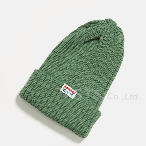 Know Wave - No. KW11117 Ribbed Beanie
