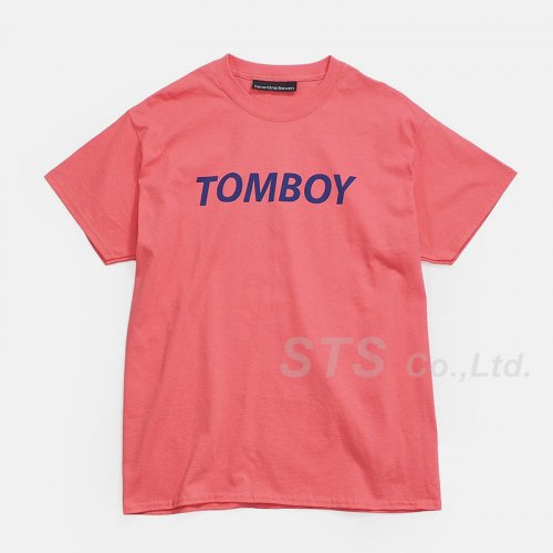 Nine One Seven - Tomboy Tee