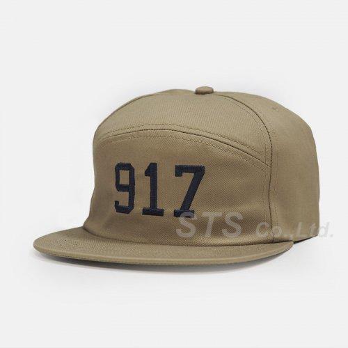 Nine One Seven - 917 USA Cap