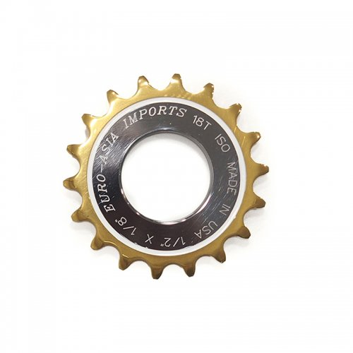 EURO-ASIA IMPORTS - Gold Medal Pro Cog