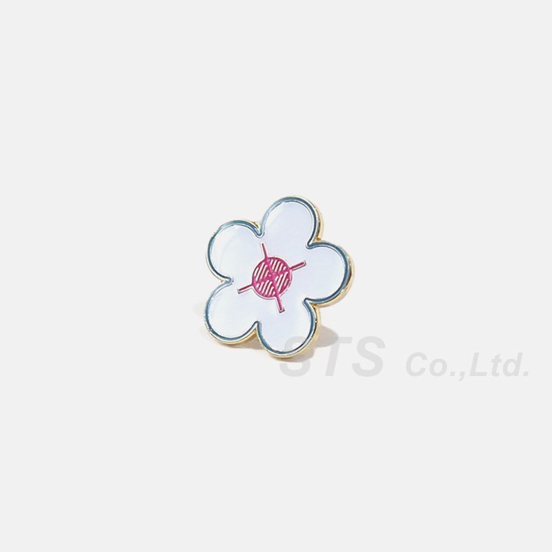 Supreme - Flower Pin