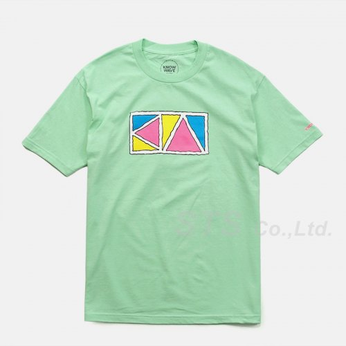Know Wave - Multiple Angles Tee