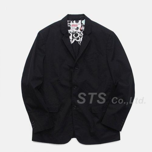 Supreme/Comme des Garcons SHIRT Suit