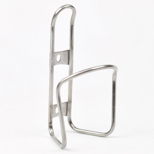 King Cage - Stainless Cage