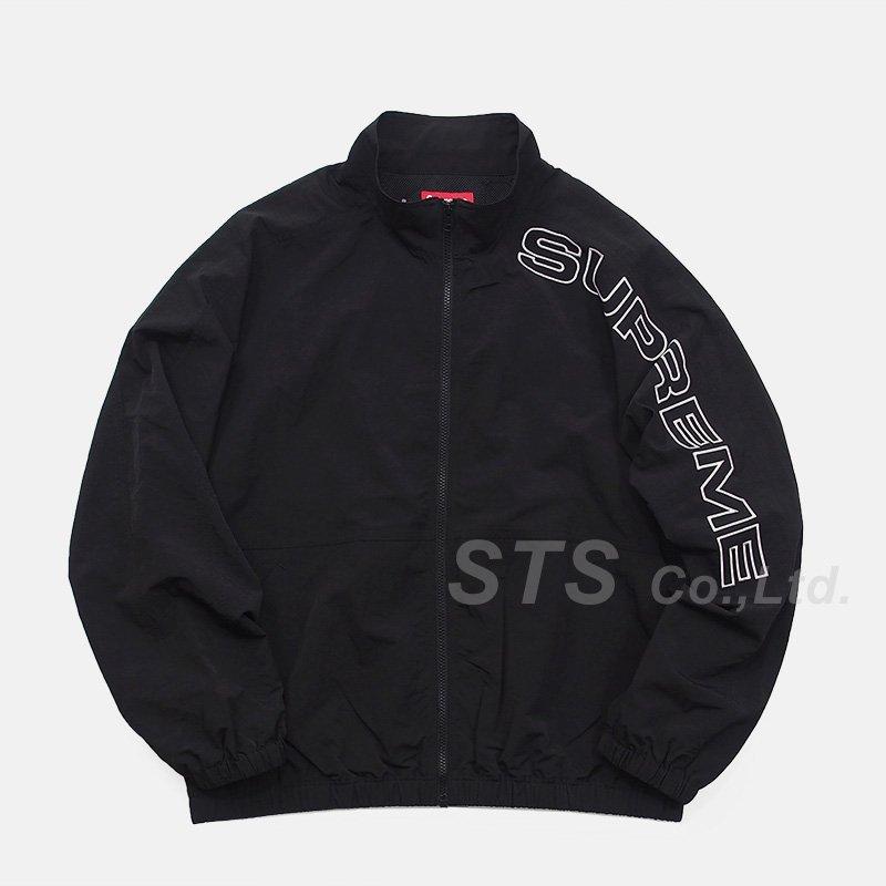Supreme - Split Track Jacket