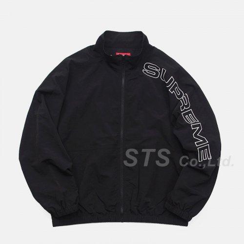 4fa56eaf068c Supreme - Split Track Jacket