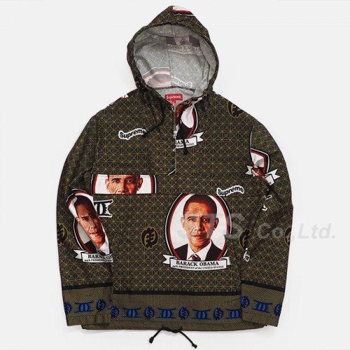 Supreme - Obama Anorak