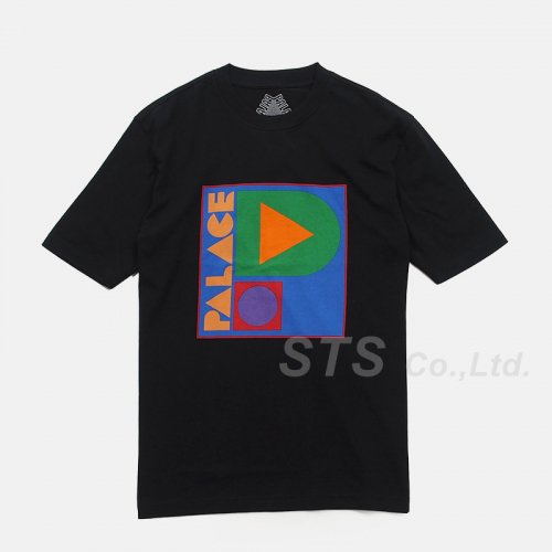 Palace Skateboards - Geo P T-Shirt