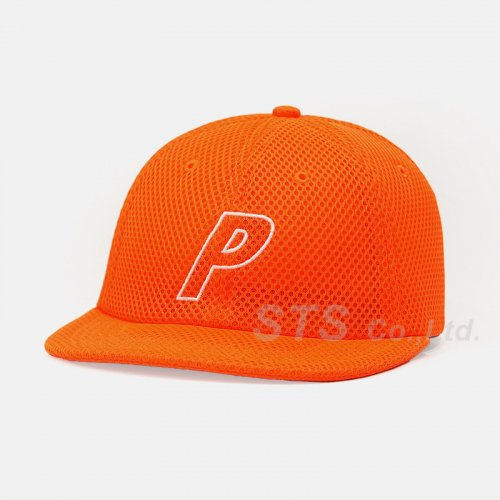 Palace Skateboards - Pal Hat Space Mesh