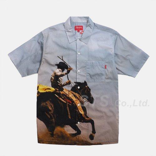 Supreme - Cowboy Shirt
