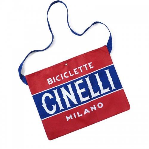 Cinelli - Cinelli Targa Musette