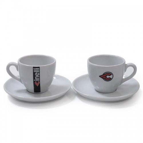 Cinelli - Cinelli Espresso Cup Set